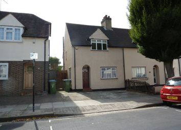 Thumbnail 2 bed semi-detached house to rent in Lannoy Road, New Eltham, New Eltham