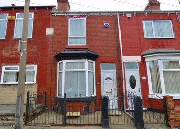 2 bed terraced house for sale in Highwoods Road, Mexborough S64