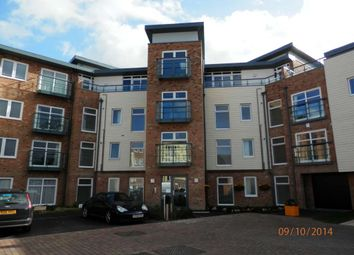 Thumbnail 2 bedroom penthouse to rent in Red Admiral Court, Little Paxton, St. Neots