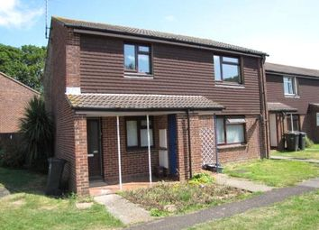 Thumbnail 2 bed flat to rent in Stag Close, Bishopstoke, Eastleigh, Hampshire