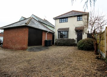 Thumbnail 3 bed detached house for sale in The Maltings, Dunmow