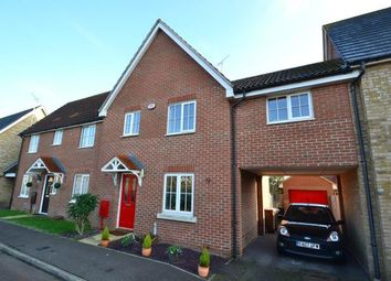 Thumbnail 3 bed semi-detached house for sale in Springfield, Chelmsford, Essex