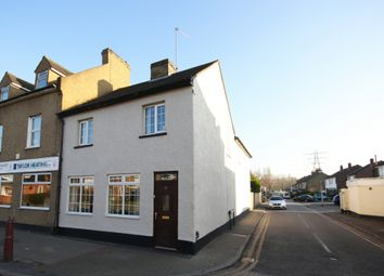 Thumbnail 4 bed property for sale in High Street, Stanstead Abbotts