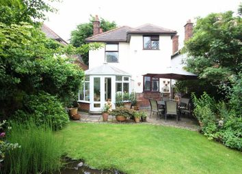 Thumbnail 3 bed detached house for sale in Main Street, Stoke Golding, Nuneaton