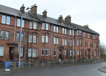 Thumbnail 1 bed flat to rent in Main Road, Paisley