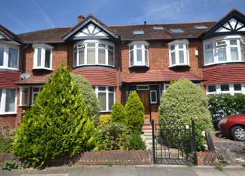 Thumbnail 4 bed property to rent in Linkway, London