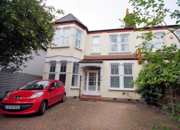 Thumbnail 3 bedroom flat for sale in Redbourne Avenue, Finchley