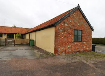Thumbnail 3 bed terraced bungalow to rent in Hall Lane, Shelfanger, Diss