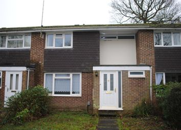 Thumbnail 3 bedroom terraced house to rent in The Croft, Fleet
