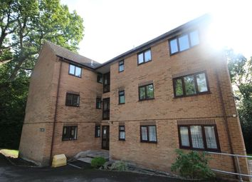 Thumbnail 1 bed flat to rent in Kelly Court, Coxford Road, Southampton