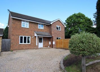 Thumbnail 4 bed detached house for sale in Eastheath Gardens, Wokingham