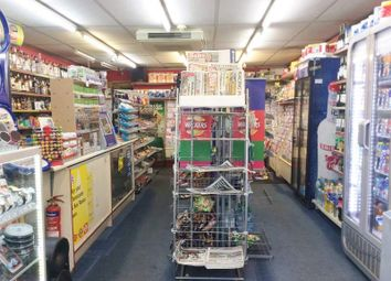 Thumbnail Retail premises for sale in New Parade, Church Road, Ashford