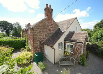 Thumbnail 3 bed cottage for sale in City Road, Ellerdine, Telford, Shropshire