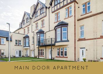 """Thumbnail 2 bed flat for sale in """"Plot 116"""" at Phoenix Rise, Gullane"""