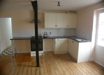 Thumbnail 2 bed flat to rent in 28, Market Place, Brigg