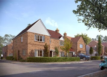 Thumbnail 3 bed detached house for sale in The Birdlings, Bennell Farm, Comberton, Cambridge