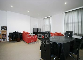 Thumbnail 3 bed flat to rent in Kilburn High Road, Kilburn, London