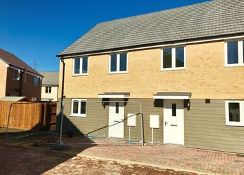Thumbnail 3 bed end terrace house for sale in Puffin Place, Leighton Buzzard