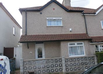 3 bed semi-detached house for sale in Constance Road, Sutton SM1