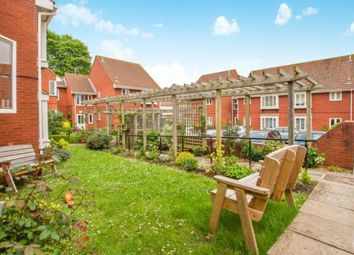 Thumbnail 1 bed flat for sale in Clockhouse Mews, Portishead, Bristol
