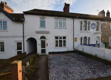 Thumbnail 3 bedroom terraced house for sale in Yarmouth Road, Thorpe St. Andrew, Norwich