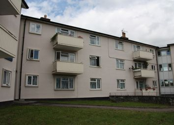 Thumbnail 2 bed flat to rent in Alma Road, Plymouth