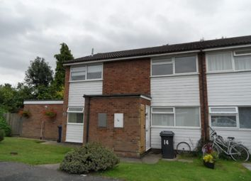 Thumbnail 2 bed flat to rent in Rothleigh Road Off Cherry Hinton Road, Cambridge