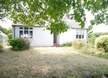 Thumbnail 3 bed detached bungalow to rent in Marham Road, Fincham