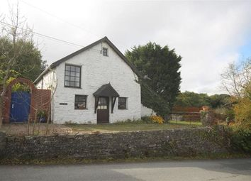 Thumbnail 2 bedroom cottage to rent in Lledrod, Aberystwyth