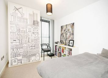 Thumbnail 3 bed flat for sale in Hackney Grove, London Fields