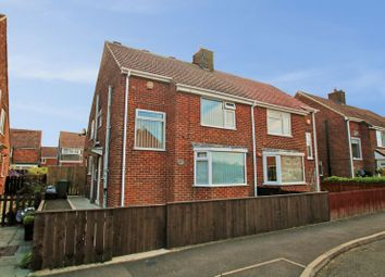 Thumbnail 4 bed semi-detached house for sale in Oak Road, Eaglescliffe, Stockton-On-Tees