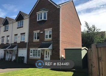 Thumbnail 3 bed end terrace house to rent in Aspen Close, Cleckheaton