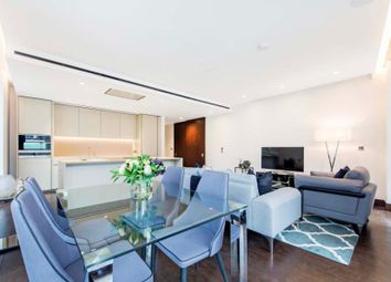 Thumbnail 2 bed flat to rent in 1 Kings Gate Walk, London, Greater London