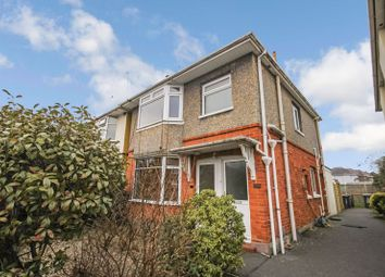 Thumbnail 1 bed flat to rent in Kingswell Road, Bournemouth