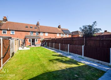 Trafalgar Road, Colchester CO3. 3 bed terraced house