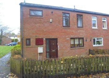 Thumbnail 4 bedroom property for sale in Chockleys Meadow, Leegomery, Telford