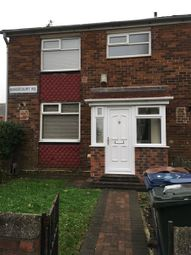 Thumbnail 3 bedroom end terrace house for sale in Dovercourt Road, Walker, Newcastle Upon Tyne