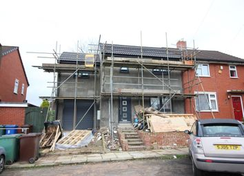 Thumbnail 4 bed semi-detached house for sale in Thorn View, Bury