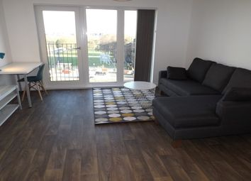 Thumbnail 1 bed flat to rent in 1 Lexington Gardens, Birmingham