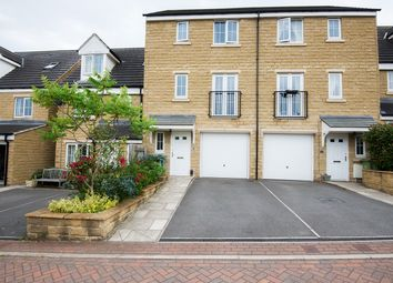 Thumbnail 5 bedroom town house for sale in Wheathouse Grove, Huddersfield