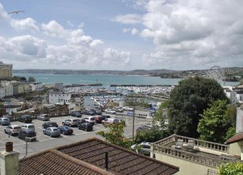 Thumbnail 3 bed flat to rent in Museum Road, Torquay