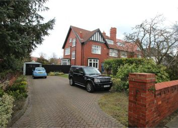 Thumbnail 5 bedroom semi-detached house for sale in St Anthonys Road, Liverpool, Merseyside