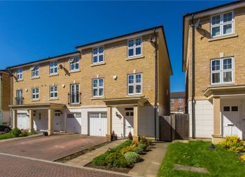 Thumbnail 5 bed semi-detached house for sale in Baldwin Road, Watford, Hertfordshire