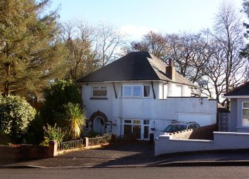Thumbnail 3 bed detached house for sale in Heol Bryngwili, Cross Hands, Llanelli, Carmarthenshire.