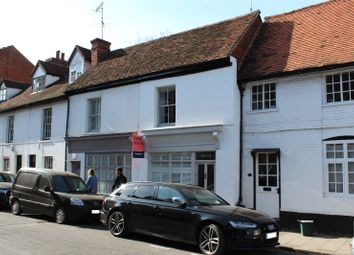 Friday Street, Henley-On-Thames, Oxfordshire RG9. 3 bed terraced house for sale