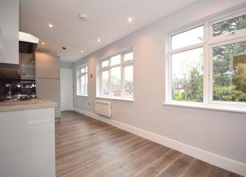 Thumbnail 1 bedroom flat to rent in Hornminster Glen, Hornchurch