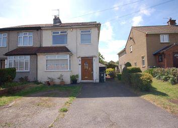 Thumbnail 4 bedroom end terrace house for sale in New Cheltenham Road, Kingswood, Bristol