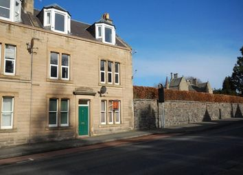 Thumbnail 1 bed flat to rent in 4 Scott Crescent, Galashiels, Scottish Borders