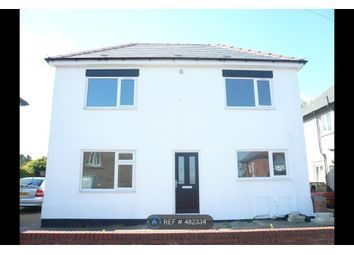 Thumbnail 3 bed detached house to rent in Carlton Avenue, Worksop