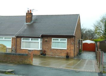 Thumbnail 3 bed bungalow for sale in Broadstone Road, Bolton